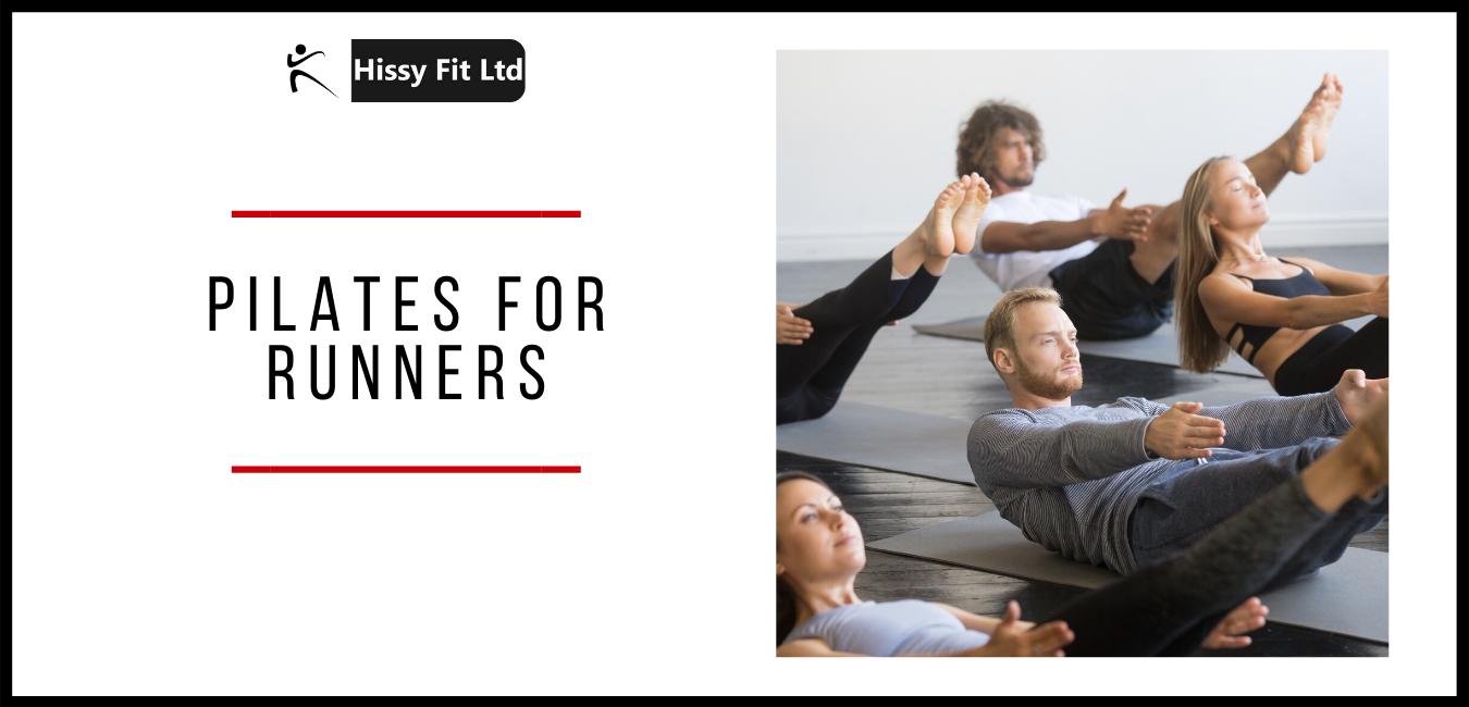 Pilates for Runners?