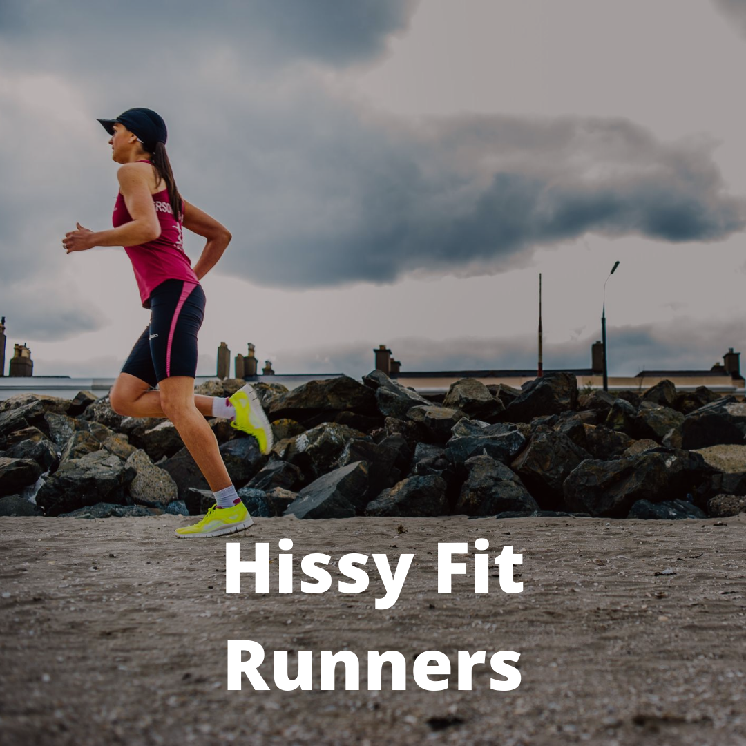 Hissy Fit Running Course - Beginners